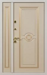 входная дверь Палаццо внутри